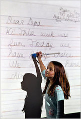 The Case for Cursive | Leadership | Scoop.it