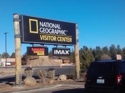 No Entering Grand Canyon North Rim this Winter Season   Grand Canyon National Park News   Scoop.it