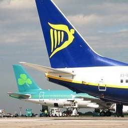Competition body told Ryanair could stop Aer Lingus buying planes - Irish Independent | UK Competition Policy | Scoop.it