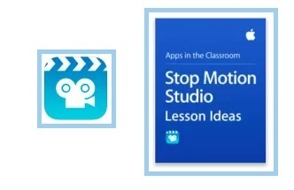 Stop Motion Studio Lesson Ideas for iPad Teachers @ClassTechTips | iPads in Education | Scoop.it
