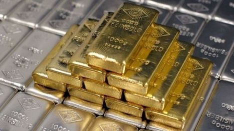 London Fund Manager: We're Really Overdone Here—This Selling In Gold & Silver Is Unsustainable | Bull Market Thinking | Gold and What Moves it. | Scoop.it