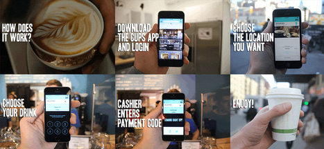 Cups: A Coffee Startup Taking on Starbucks | Coffee News | Scoop.it