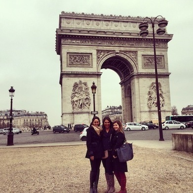 Study Abroad: Affordable Must-Dos in Paris | Travel | Scoop.it