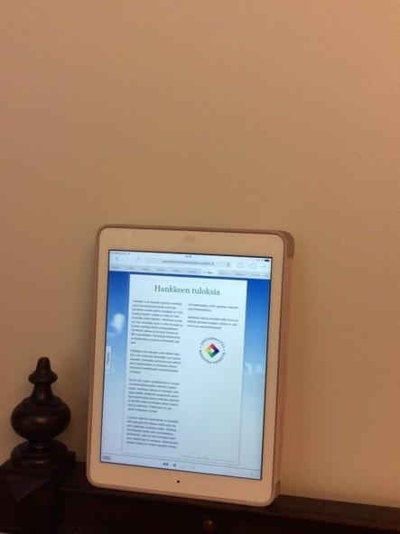 Savonlinnan lyseon lukio — Mobiles II -hanke | Tablet opetuksessa | Scoop.it