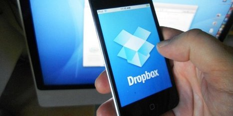 Interview Dropbox : 15 millions de comptes en France, soit un internaute sur quatre | News sur les Resaux Sociaux | Scoop.it