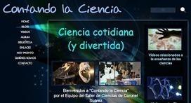 Ciencia entretenida | Ukup1 | Scoop.it