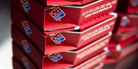 Domino's is winning big with the same strategy Starbucks abandoned | Mobile+Ticketing | Scoop.it