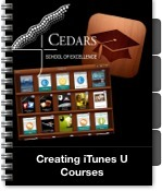 Creating iTunes U Courses | Edtech PK-12 | Scoop.it