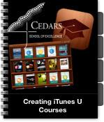 Creating iTunes U Courses | Edtech PK-12 | Scoop.it