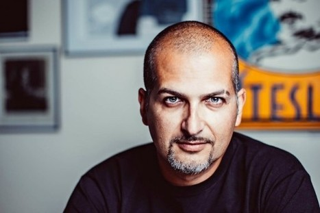 Bruce Benamran, le YouTubeur qui va vous faire aimer (et comprendre) la physique   Culture scientifique et technique   Scoop.it