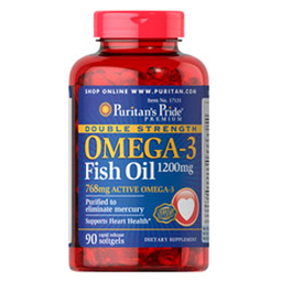Puritan's pride 70% off on fish oil | Shopping News | Scoop.it
