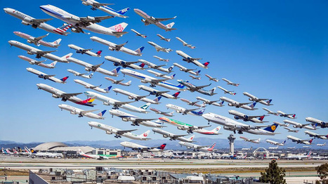Drones Will Control Air Traffic Systems By 2019 | Drones | Scoop.it