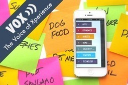 10 New Productivity Tricks for Your Old iPhone - Xconomy   Technology in Business Today   Scoop.it