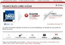Arrêt sur images - Radio France / ND des Landes : pub de la discorde | Radio, Radios... Des news de la Planète Radio | Scoop.it
