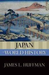 Japan in World History (The New Oxford World History) e-book downloads | Kasaysayan: Meaning in narratives | Scoop.it