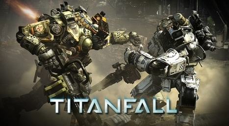 Titanfall Beta Now Open to All on Xbox One   Video Gaming and Working Out   Scoop.it