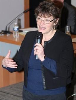 Florence Robine à la tête de la DGESCO - Les Cahiers pédagogiques   Société éducative   Scoop.it