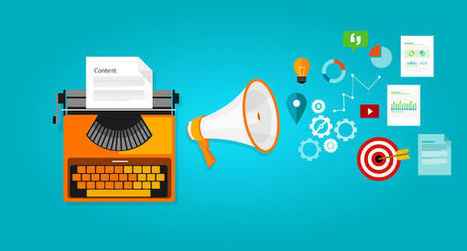 The Content Marketing Conundrum | Integrated Brand Communications | Scoop.it