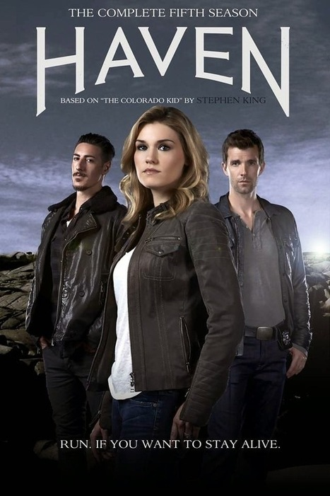Haven Season 5 Episode 1 | Latest Hollywood Movie and TV shows | Scoop.it
