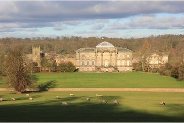 Opposition to 'destructive' homes plan near Kedleston Hall | Historic Interior Decorating for Period Homes | Scoop.it