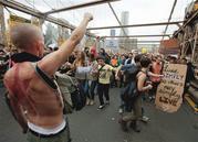 Over 700 people arrested on Brookyln Bridge | #ows | Scoop.it