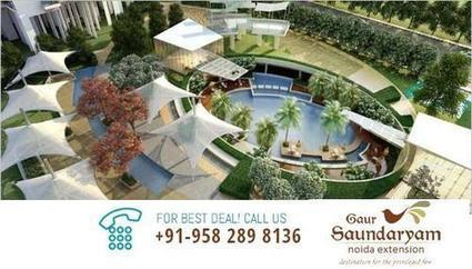 Popular Living Destinations at Noida Extension Projects | Best Residential Properties | Scoop.it