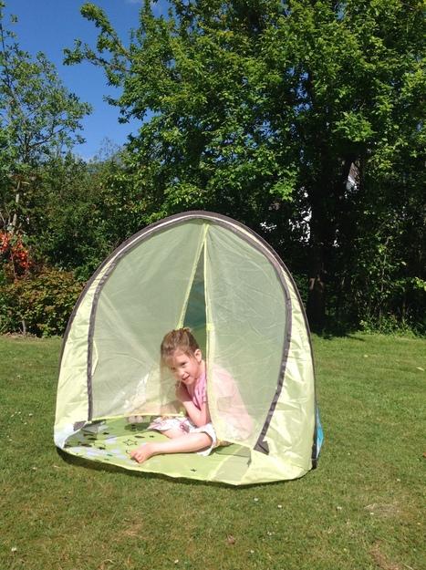 10 Tips For Keeping Kids Cool in a Heatwave | Babymoov | Scoop.it