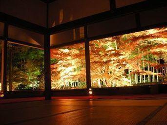 Japan Property - Kyoto Temple Interior & Surrounding... | Facebook | Japanese Gardens | Scoop.it