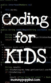 Coding for Kids: Free Websites That Teach Kids Programming | Into the Driver's Seat | Scoop.it