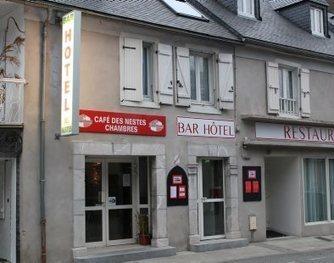 Sarrancolin : de nouveaux gérants pour l'Hôtel  des Nestes | Vallée d'Aure - Pyrénées | Scoop.it