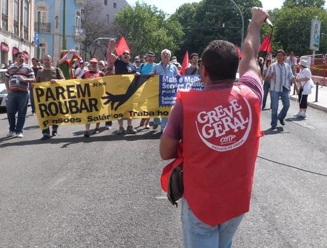 Crise aumenta migração e agrava redução de natalidade em Portugal | Natality | Scoop.it