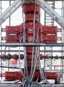 Oil and Gas Well Drilling and Servicing eTool: Drilling - Well Control | OHS Oil and Gas | Scoop.it