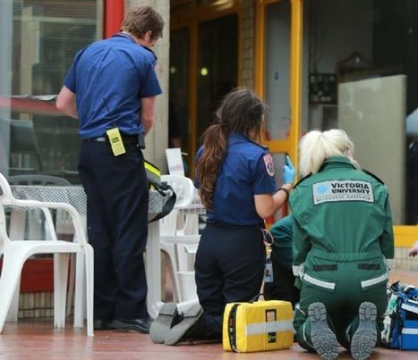Three teens overdose on fake cannabis in CBD (Vic) | Alcohol & other drug issues in the media | Scoop.it