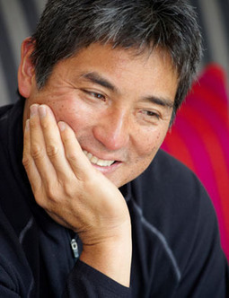Guy Kawasaki's top ten social media tips for nonprofits | We're in Business | Scoop.it