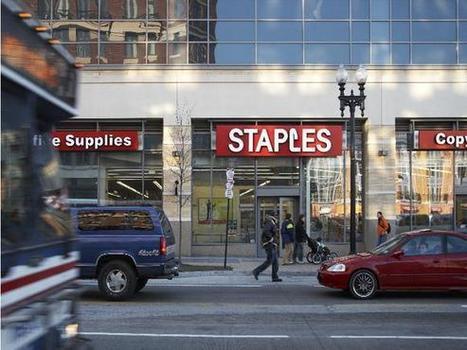 Can Staples Survive? - Motley Fool | UK IT Equipment Retailers | Scoop.it