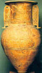 Class notes: Greek pottery painting | Class 9 Ancient Greek Art | Scoop.it