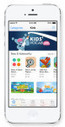 "Introducing Apple's New ""Kids"" App Store 