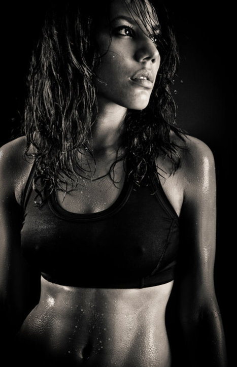 Does Sweating Mean You're Burning More Calories? | Fat or Fit? | Scoop.it