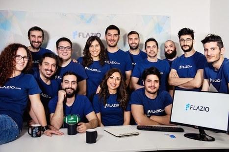 Quella pazza idea di restituire i soldi pubblici, in Italia. Così Flazio ricompra la sua startup | Digital Breakfast | Scoop.it