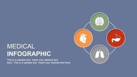 Medical Diagram Slide Design for PowerPoint   PowerPoint Presentations   Scoop.it