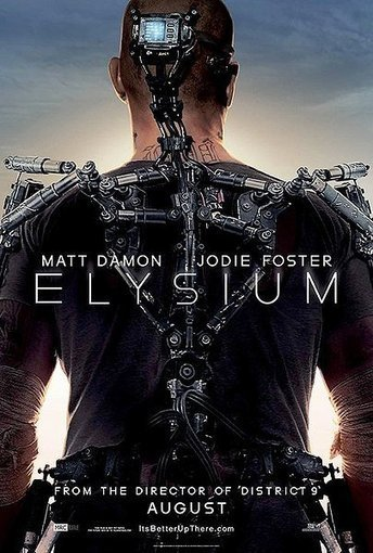 Watch Elysium Movie-Click here | Watch Elysium Hd Movie Online | Scoop.it