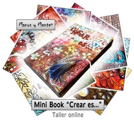 """Mini Book """"Crear es...""""   Tutoriales, herramientas y técnicas   Scoop.it"""