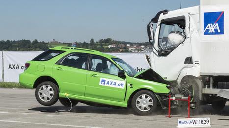 Conduite: l'assureur Axa Winterthur retire son Drive Recorder pour jeunes conducteurs | Mobilité (Assurance-Assistance) | Scoop.it