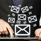 Email and Social Interaction | Social Media Today | jobbazzar | Scoop.it