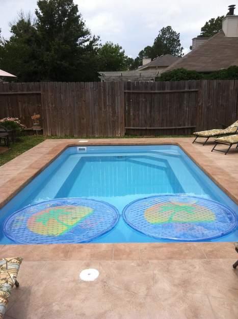 San Marcos Swimming Pools | San Marcos Fiberglass Swimming Pools | San Marcos Pool | Make The Best Swimming Pool Deal With American Pools! | Scoop.it