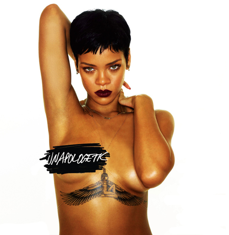 "Rihanna, The Mail Online and Its ""Invitation To Rape"" - MoonProject 