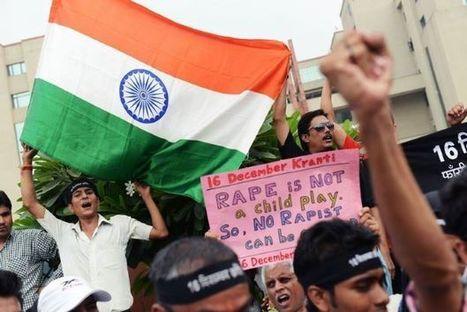 India gang rape trial: Live Report | gender | Scoop.it