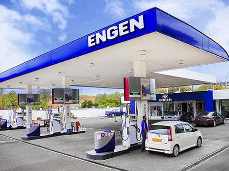 Afrique du Sud: PetroSA négocie le rachat des parts de Petronas dans le distributeur Engen - Ecofin | SELECTION | Scoop.it