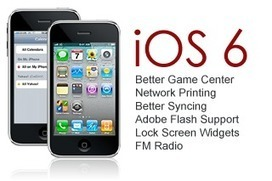 iOS 6 Application Development | iOS 5 Application Development | Scoop.it