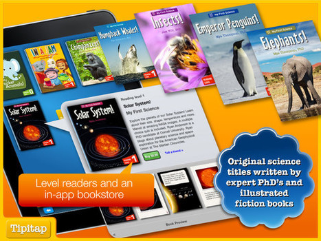 Booksy: Learn to Read Platform for K-2 – One of the best ebooks reviewed so far(w/2 FREE books)   Communication and Autism   Scoop.it